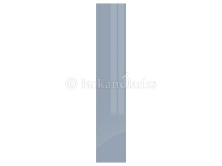 Gravity Gloss Denim Blue wardrobe door
