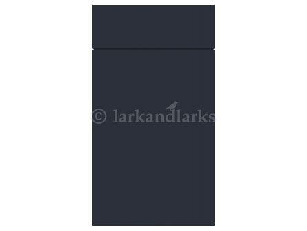 Gravity Matt Indigo Blue kitchen door/drawer