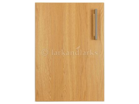 Lisa Oak kitchen drawer front