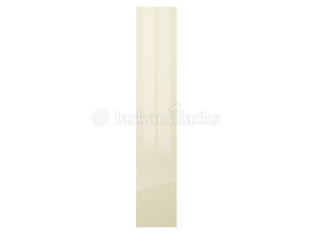 Zurfiz Ultragloss Cream bedroom door and drawer