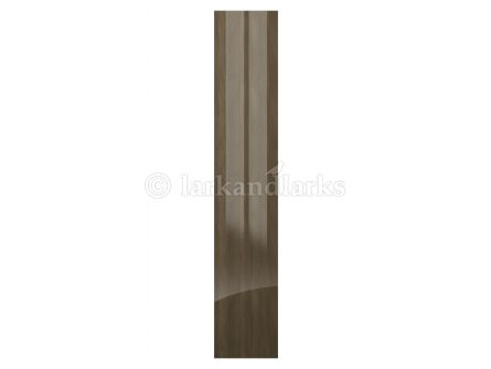Zurfiz Ultragloss Japanese Pear bedroom door and drawer