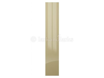 Zurfiz Metallic Champagne bedroom door and drawers