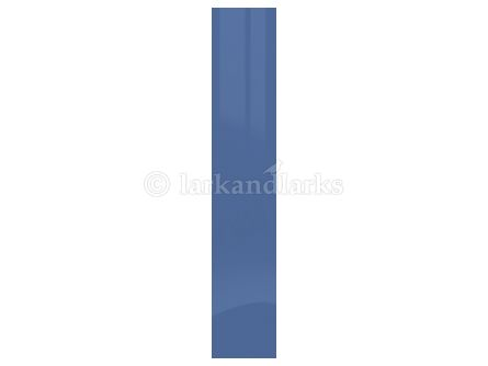 Zurfiz Baltic Blue ultragloss bedroom door