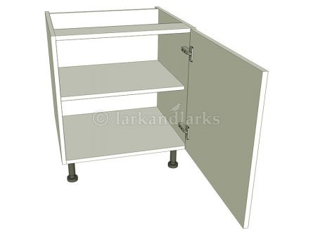 Highline low level kitchen base unit