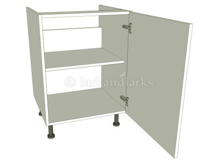 Highline single sink base unit