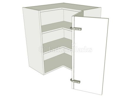 'L' Shape corner wall unit carcass
