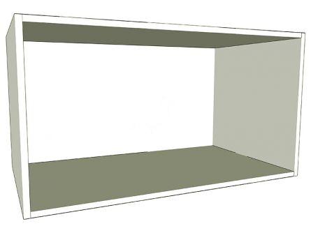 Bridging units high single door lark larks for Kitchen bridging units 600mm