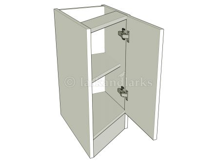 Standard Height Highline Angled Base Bedroom Units