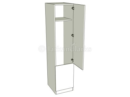 Single Stable Wardrobe