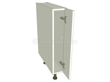 Kitchen 150mm Base Unit - Flat Pack | Lark & Larks