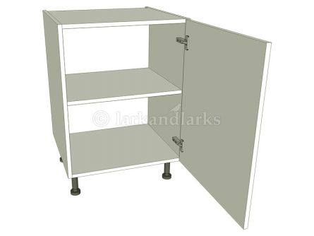 Kitchen single base unit flat pack lark larks for Individual kitchen units