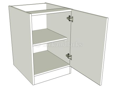 Standard Height Single Highline Bedroom Units