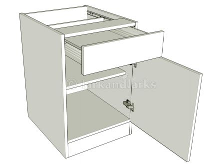 Standard Height Single Drawerline Bedroom Unit