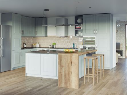 Coniston Kitchen