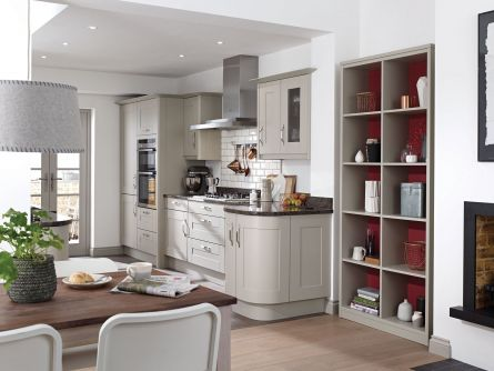 Broadoak Stone Kitchen