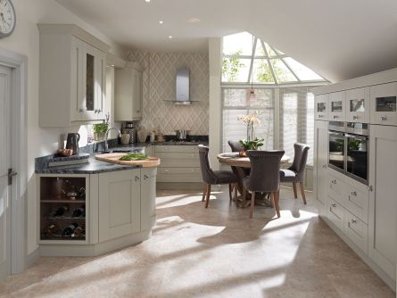 Milbourne Stone Kitchen