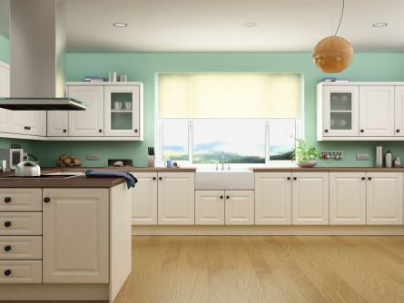 New Fenland Kitchen
