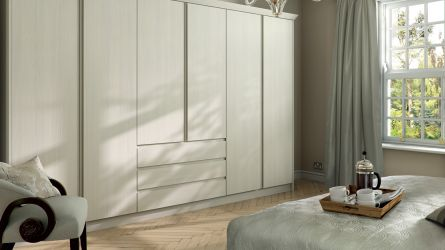 Handleless Bedrooms