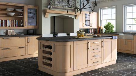 Bespoke Kitchen Doors Cabinets Units Lark Larks