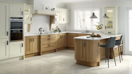 Broadoak Alabaster Kitchens