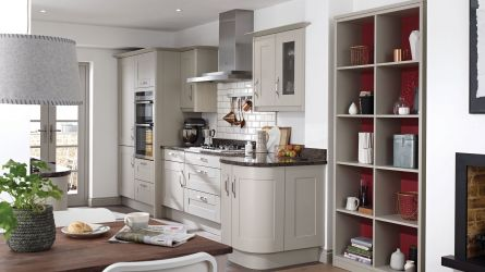 Broadoak Stone Kitchens