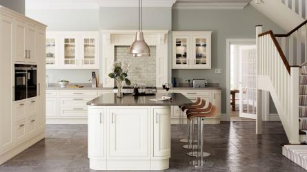 Eildon Ash Kitchens
