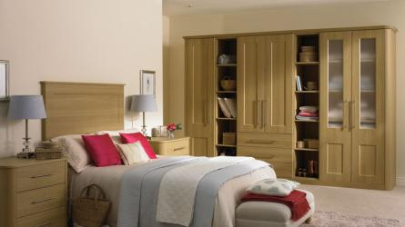 Bella Cambridge bedroom fitters Midlands