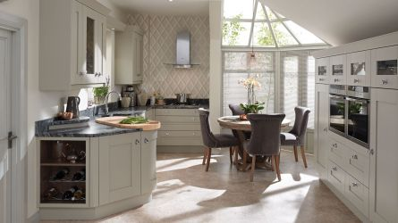 Milbourne Stone Kitchens