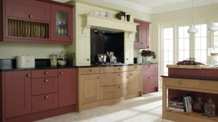 Broadoak Painted Kitchens