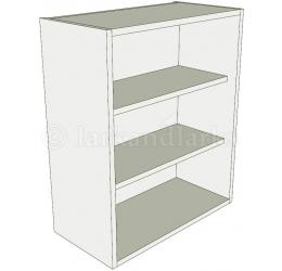 Tall 900mm high single kitchen wall unit for Single kitchen wall unit