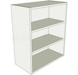 Kitchen single wall unit flat pack for Single kitchen wall unit