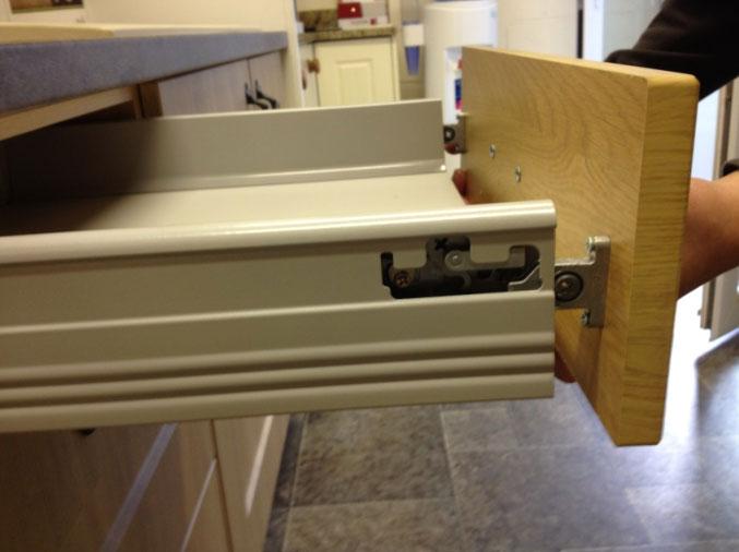 How To Fit Kitchen Drawer Boxes Lark Amp Larks