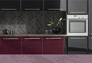 Bella avant garde fitted kitchens