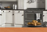 Bella timeless fitted kitchens