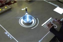 Kitchen cooker technology