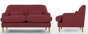 Marsala bedroom furniture