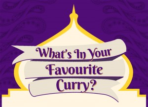 Curry infographic