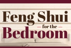 Feng Shui for the bedroom