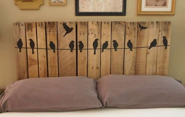 Our Favourite DIY Headboard Projects
