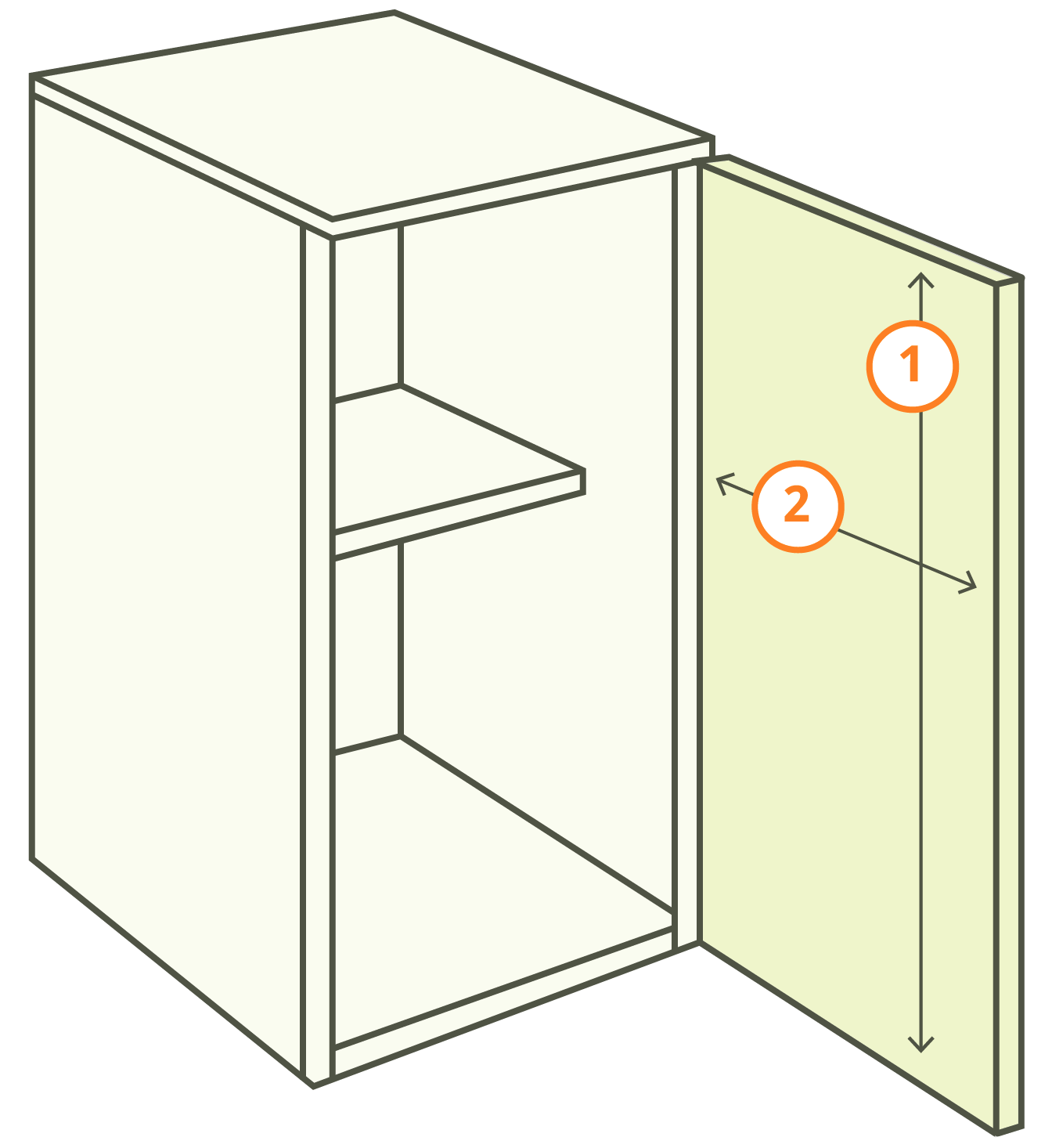 kitchen-door-measurement