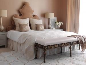 copper-blush-bed