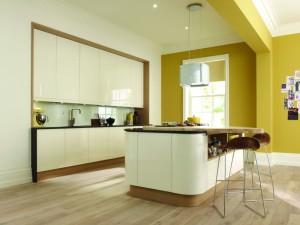 Handleless-Kitchen-Curved-Cream
