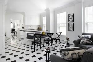 ceramic-tiles-kitchen-flooring-black-white