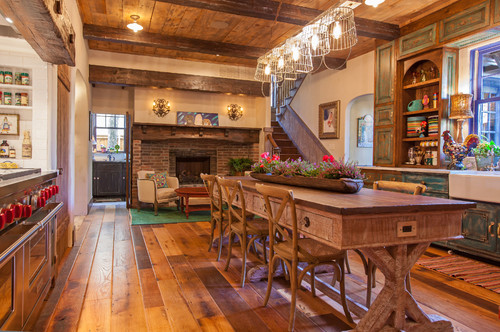 solid-wood-flooring-kitchen-oak