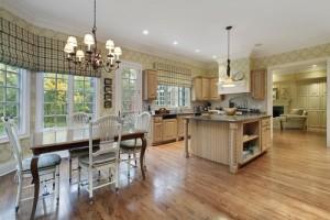 roman-blinds-kitchen-design