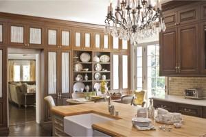 traditional-kitchen-dresser