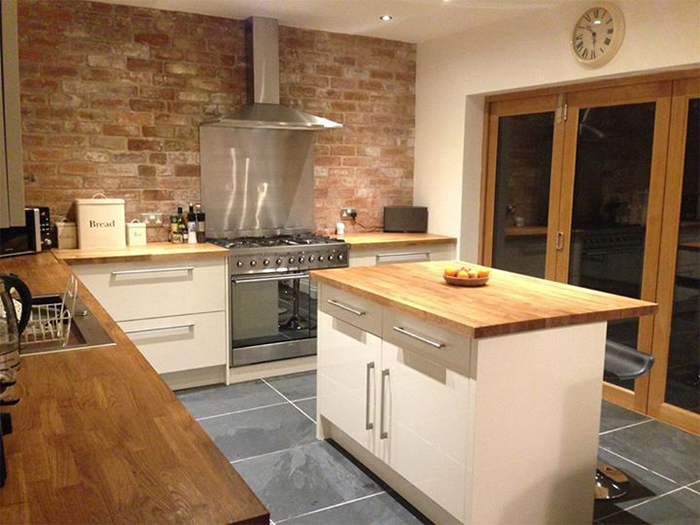 fabricated wood worktops for kitchen islands