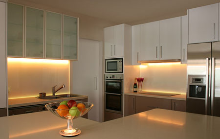 Kitchen Inspiration Under Cabinet Lighting The Lark