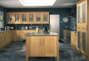 Made To Measure Kitchen