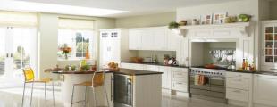 Install Kitchen Cupboard Door